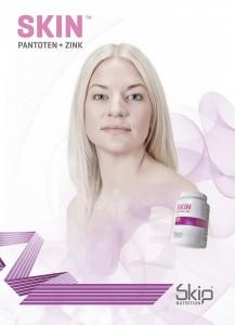 pantoten acne