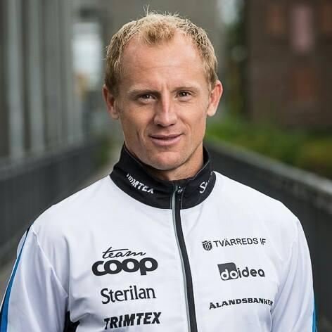 Oskar Svärd