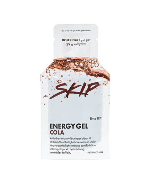 energygel cola